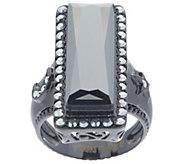 Kirks Folly Stardust Spellbinder Ring - J356856