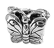 Prerogatives Sterling Butterfly Bead - J108462