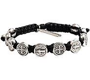 My Saint My Hero Confirmation Blessing Bracelet - J376265