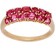 Tanzanian Pink Spinel Ring, xx cttw., 14K - J357466