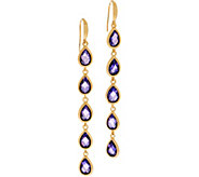 Melinda Maria Drop Earrings - Selena - J352168