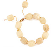 Lola Rose Billie Gemstone Adjustable Bracelet - J349369