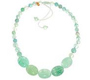Lola Rose Portia Adjustable Gemstone Necklace - J348570