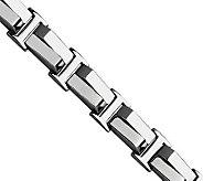 Forza 8-1/4 Polished Link Bracelet - J306571