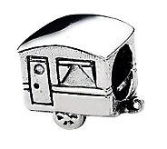 Prerogatives Sterling Camper Trailer Bead - J300673