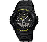 Casio Mens G-Shock - J338575