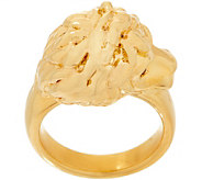 Oro Nuovo Gemtone Accent Animal Ring, 14K - J357276