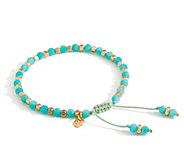 Lola Rose Portobello Adjustable Gemstone Bracelet - J348578