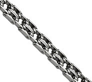 Forza Polished 2-3 Stacked Link Bracelet - J304583