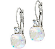 Kirks Folly Fairy Lights Leverback Earrings - J351484