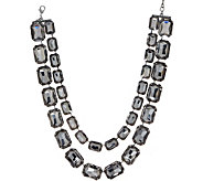 As Is Joan Rivers Private Collection Celebrity Roast 16 Necklace - J353384