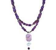 Jodie M. Idlewild Layered Necklace - J357186