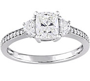 Diamond Engagement Ring, 14K, 1.35 cttw, by Affinity - J379492