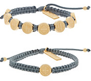 My Saint My Hero St. Amos Bracelet Set - J358295