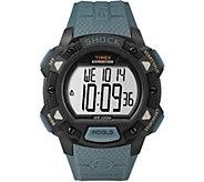 Timex Mens Expedition Digital Shock CAT StrapWatch - J379396