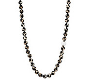 Simon Sebbag Sterling Silver & Gemstone Bead 24 Necklace - J351097