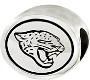 Sterling NFL Logo & Mascot Team Bead - J380698