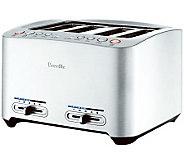 Breville Die-Cast 4-Slice Smart Toaster - K300800