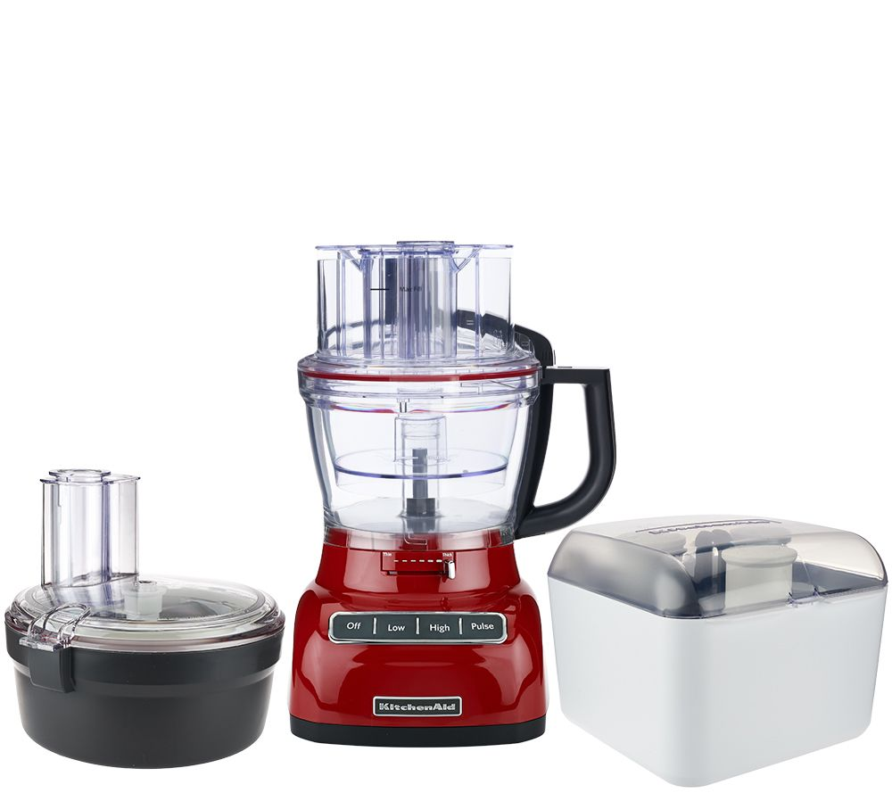 New KitchenAid Dicing Kit Food Processor Attachment for 13 cup models kfp13DC12
