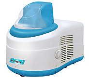Mr. Freeze 1.5-qt Ice Cream Maker with Compressor - K302102
