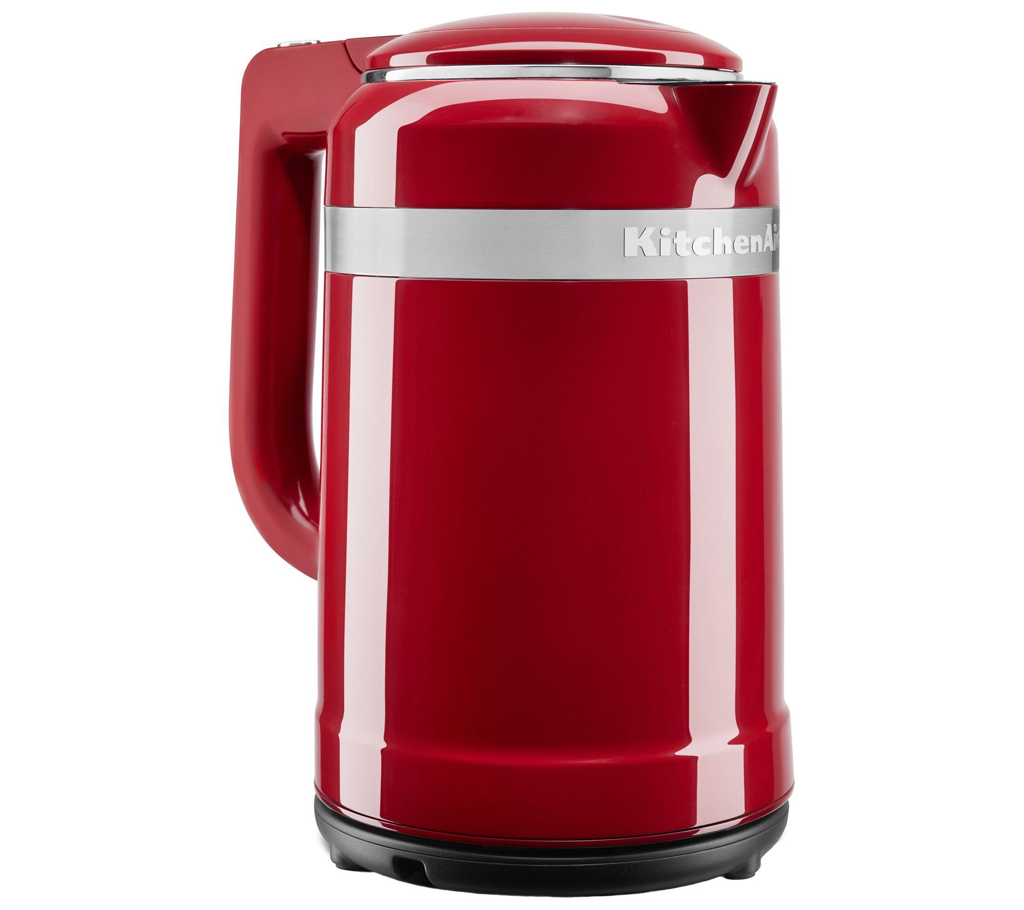 KitchenAid 1.5-Liter Electric Kettle — QVC.com
