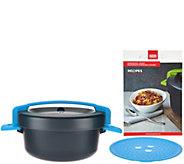 Kuhn Rikon Microwave Pressure Cooker - K377803