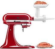 KitchenAid SSA Sausage Stuffer - K180904