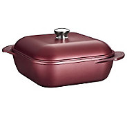 Tramontina Limited Editions LYON 6-qt Square Roaster with Lid - K301905