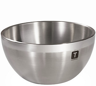 Tramontina Gourmet Double Wall 3-qt Mixing Bowl