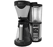 Ninja Coffee Bar Auto-iQ Coffee Maker with Glass Carafe - K304706