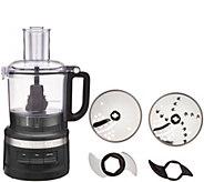 KitchenAid 7-Cup Food Processor Plus - K48106