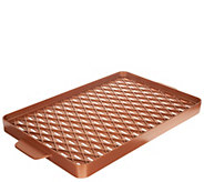 Copper Chef X-Design 12 x 18 Nonstick Barbecue Pan - K47407