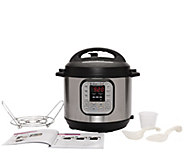 Instant Pot 6-qt Duo 7-in-1 Digital Pressure Cooker - K47507