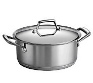Tramontina Gourmet Prima 5-qt Covered Dutch Oven - K300808