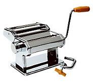 Italian Origins Stainless Steel Pasta Noodle- Making Machine - K301308
