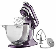 KitchenAid Artisan Design Collection 5qt 325 Watt Stand Mixer - K132509