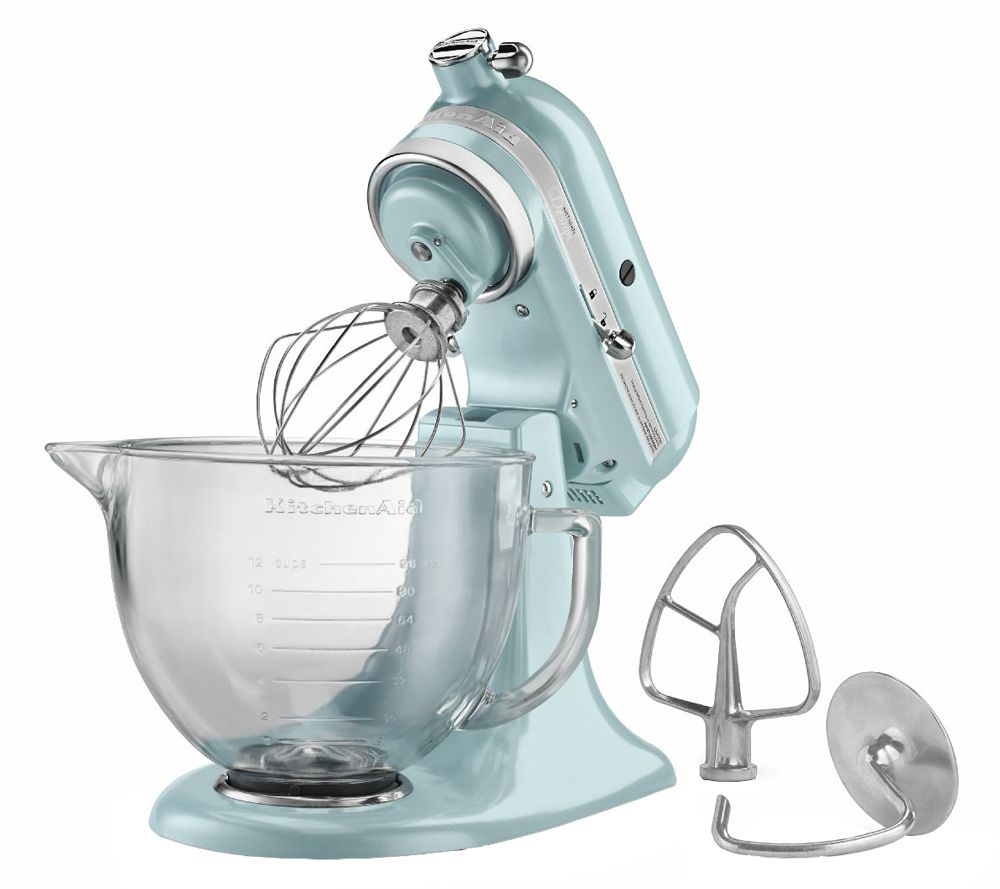 Kitchenaid Artisan Design Collection 5qt 325 Watt Stand Mixer Page