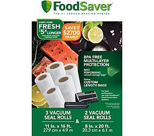 FoodSaver Three 11