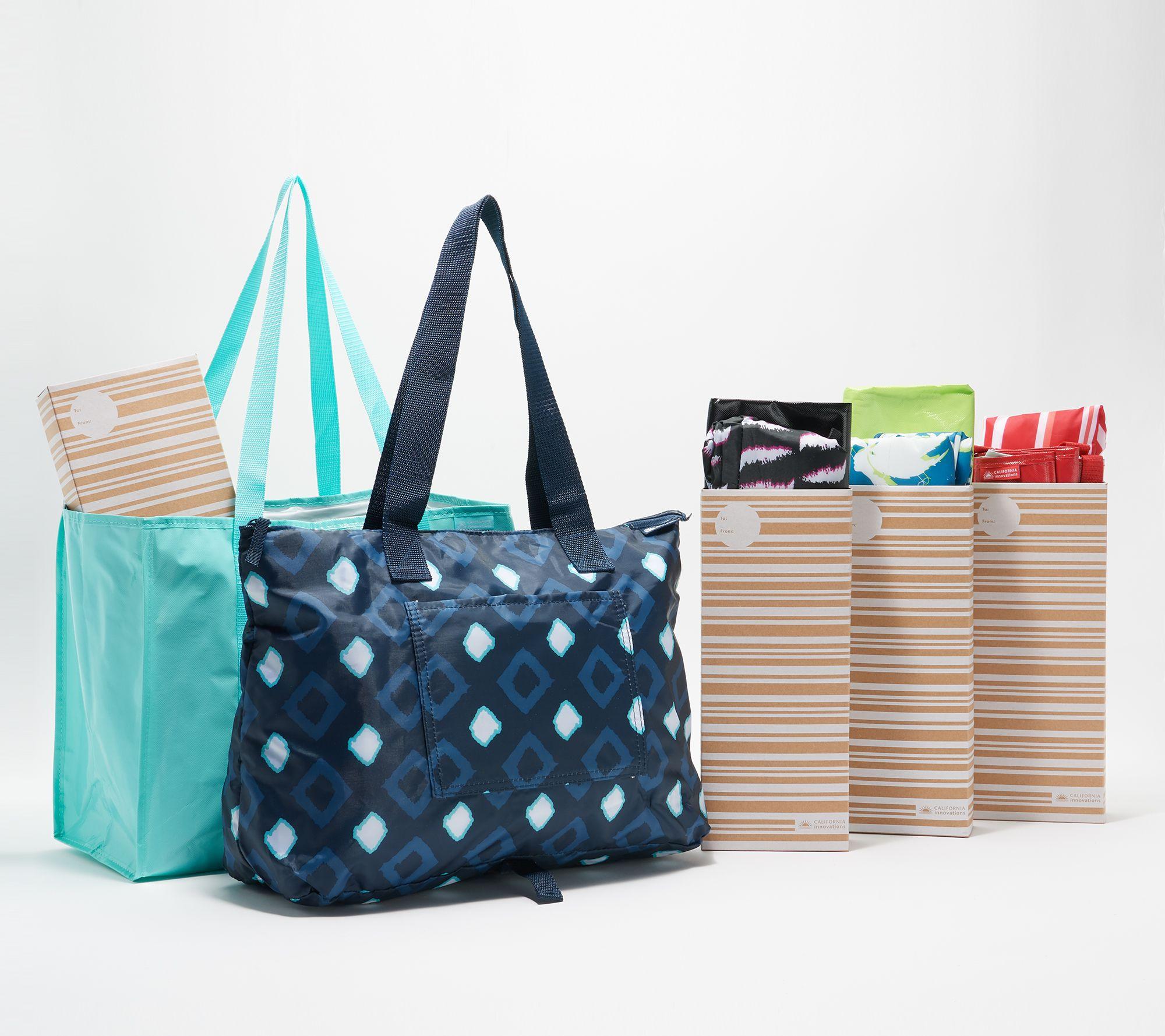 Playstion 4 Wide Reusable Bag