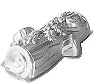 Nordic Ware Yule Log Bundt Pan - K305711