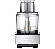 Cuisinart Custom 14 Food Processor - Brushed Stainless Steel - K306012