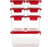 One Click 7-Piece Storage Set - K45713