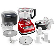 KitchenAid 14-Cup Food Processor - K378514