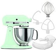 KitchenAid Artisan 5-Qt Tilt-Head Mixer - K301216