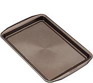 Circulon Chocolate Nonstick 10 x 15 Cookie Pan - K305916
