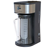 West Bend Cold Brew Coffee and Iced Tea Maker - K377916