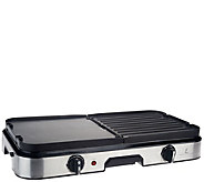 Emeril Pro 3-in-1 Reversible Grill & Griddle - K44616