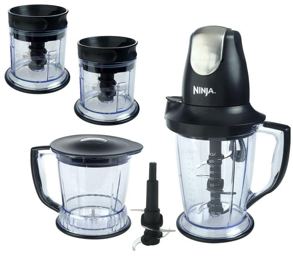The Ninja Master Prep Professional Food U0026 Drink Maker   Page 1 U2014 QVC.com