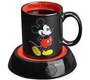 Disney Mickey Mouse Mug Warmer - K378217