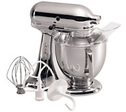 KitchenAid 5-qt Metallic Series Stand Mixer - K301218